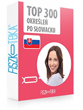 300 najważniejszych określeń po słowacku