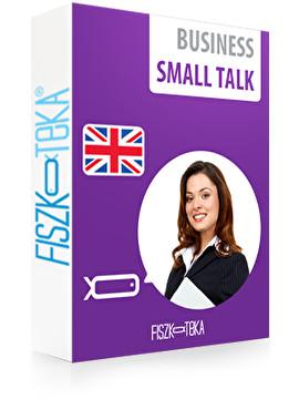 Small Talk, czyli sztuka pogawędki