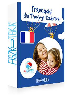 Francuski dla Twojego dziecka