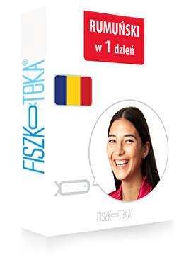 Rumuński w 1 dzień