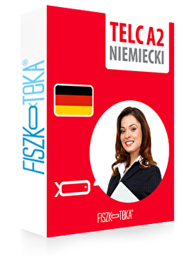 TELC A2 - niemiecki