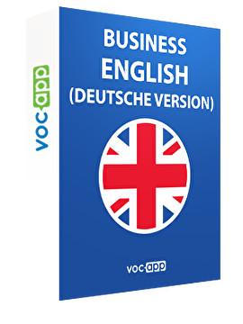 Business English (deutsche Version)