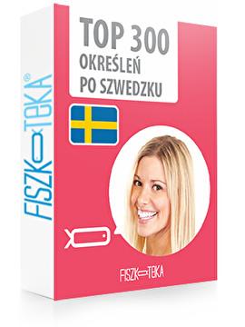 300 najważniejszych określeń po szwedzku
