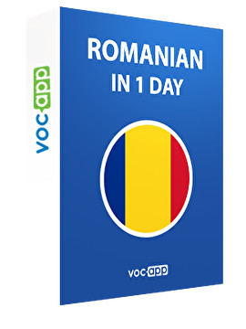 Romanian in 1 day