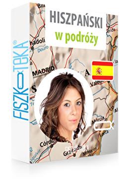 Hiszpański w podróży