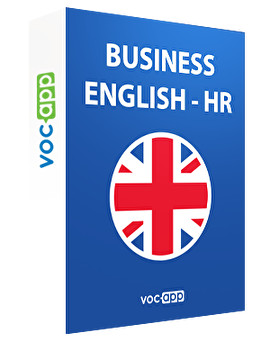 Business English - HR